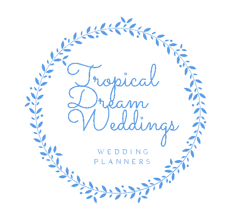 Tropical Dream Weddings